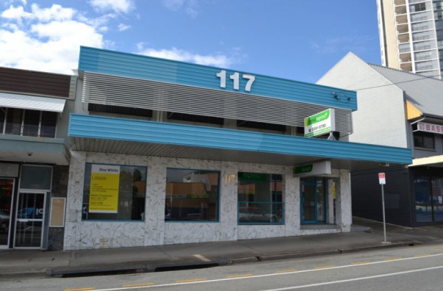 117 Scarborough Street, SOUTHPORT QLD, 4215