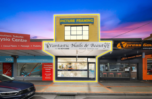 709 Centre Road, BENTLEIGH EAST VIC, 3165