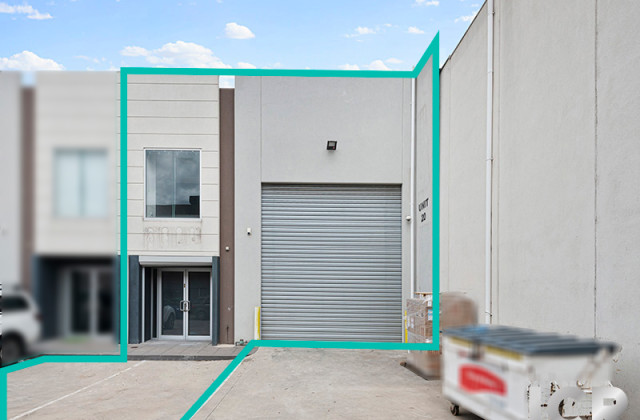 Unit 20/306 Albert Street, BRUNSWICK VIC, 3056