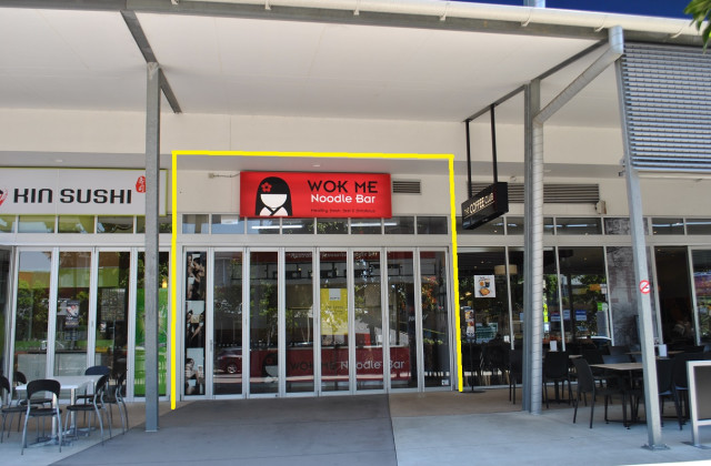 Shop  3105/17 Commerce Drive, BROWNS PLAINS QLD, 4118