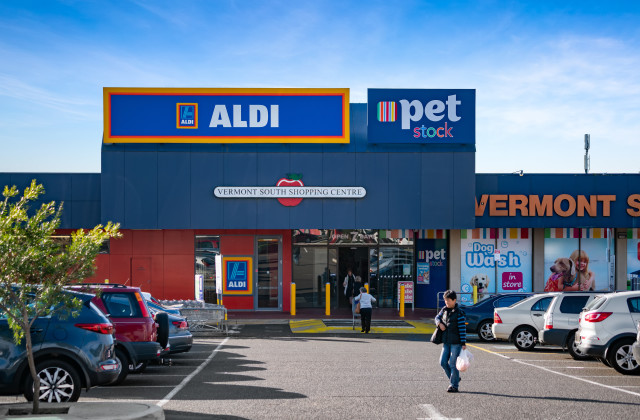 Shop 4/501 Burwood Highway, VERMONT SOUTH VIC, 3133