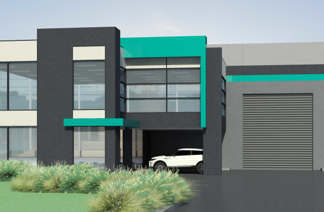 Lot 21 Hamersley Drive, CLYDE NORTH VIC, 3978