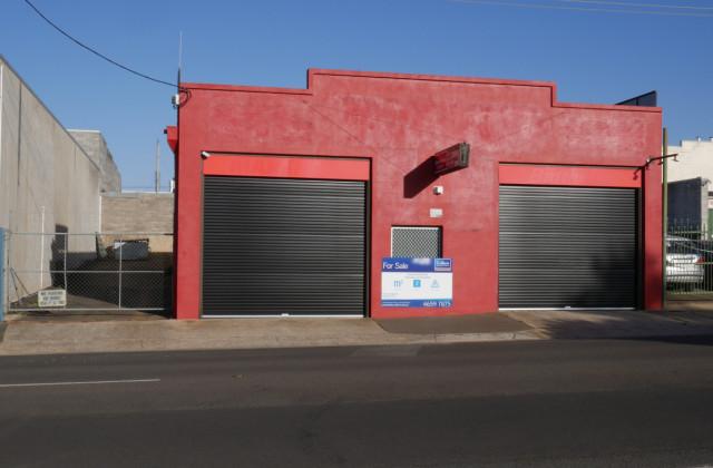 32 Water Street, TOOWOOMBA CITY QLD, 4350