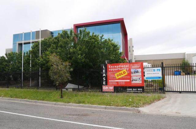 135 Metrolink Circuit, CAMPBELLFIELD VIC, 3061