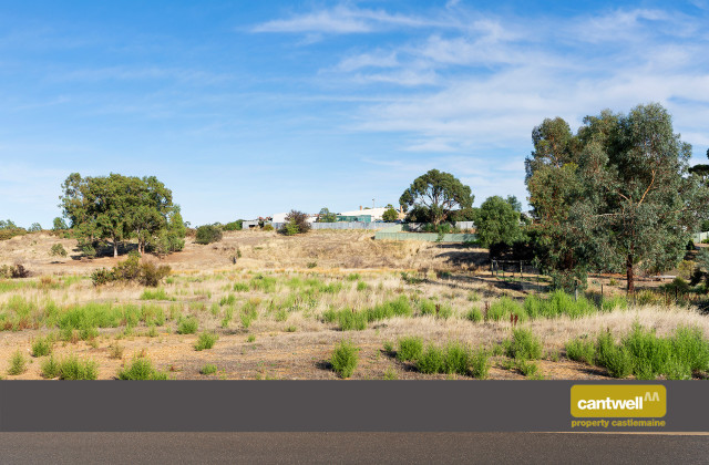 Lot 4  Fitzgeralds Close, CASTLEMAINE VIC, 3450
