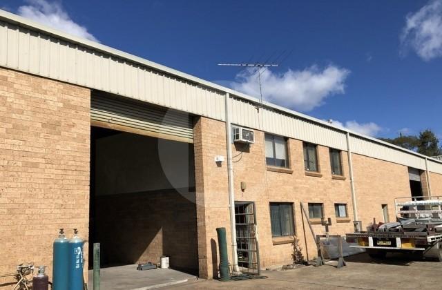 Unit 2/13 TUCKS ROAD, SEVEN HILLS NSW, 2147