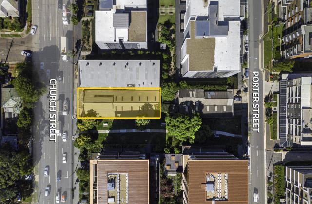 Lot  11/121 Church Street, RYDE NSW, 2112