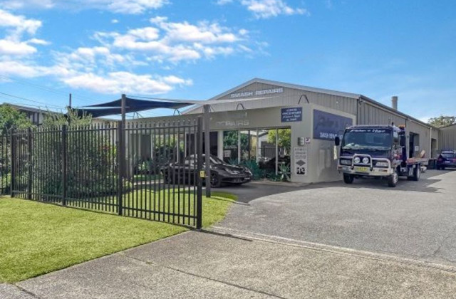 1/28 Lawson Crescent, COFFS HARBOUR NSW, 2450