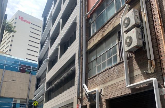 456-462 Oxford Street, BONDI JUNCTION NSW, 2022