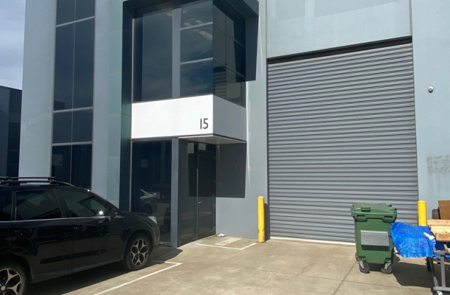 Unit 15 & 19/21-22 National Drive, HALLAM VIC, 3803
