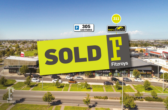311 Harvest Home Road, EPPING VIC, 3076