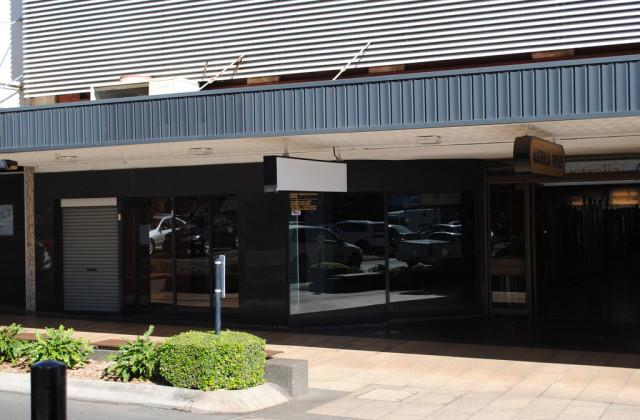 461-465 Ruthven Street - Shop 15, TOOWOOMBA CITY QLD, 4350