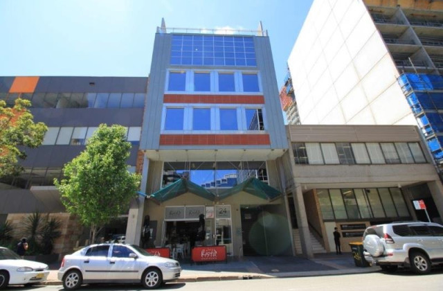 Suite 401/24 Hunter Street, PARRAMATTA NSW, 2150