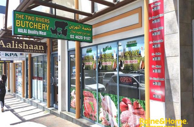 Shop 4/100 Queen Street, CAMPBELLTOWN NSW, 2560