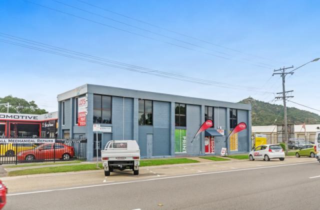 205 Ingham Road, WEST END QLD, 4810