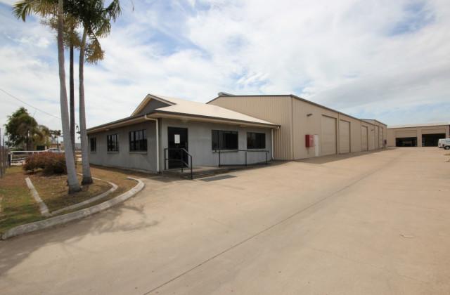 Unit 1, 9-11 Reward Crescent, BOHLE QLD, 4818