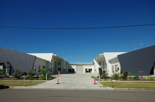 4/10-12 Auscan Crescent, GARBUTT QLD, 4814