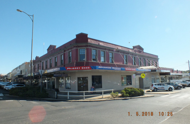 Suite C 238 Howick Street, BATHURST NSW, 2795