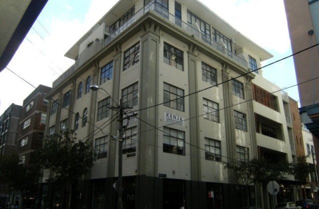 Level 3/21 Mary Street, SURRY HILLS NSW, 2010