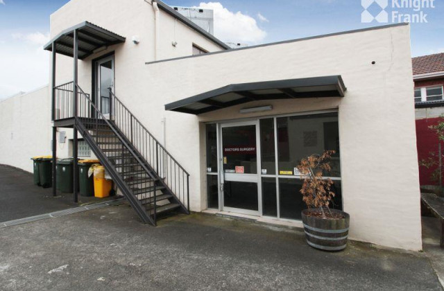 Upper Level/384 Elizabeth Street, NORTH HOBART TAS, 7000