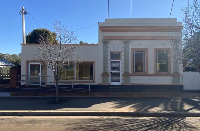 151 High Street, HILLSTON NSW, 2675