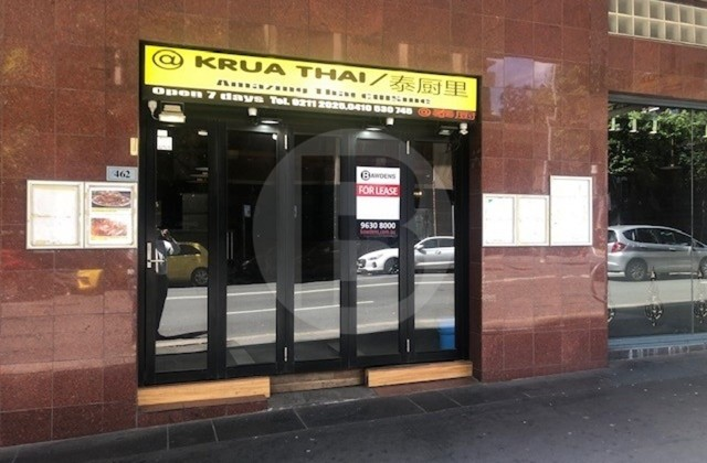 Shop 462/40-54 Campbell Street, HAYMARKET NSW, 2000