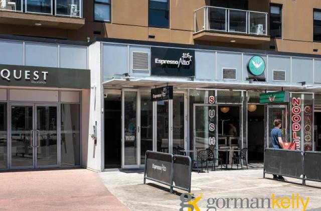 Level 4 Shop 7/744 Bourke Street, DOCKLANDS VIC, 3008