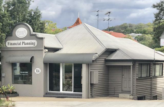 308 Lutwyche Road, WINDSOR QLD, 4030