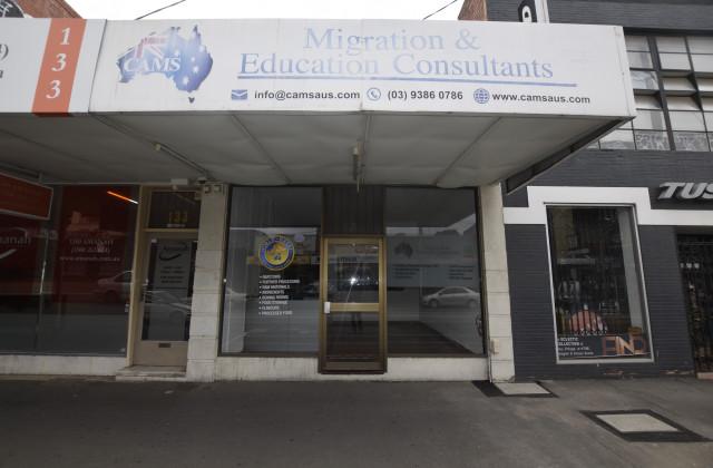 135 Sydney  Road, COBURG VIC, 3058