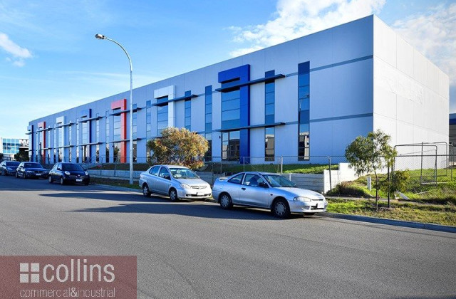Factory 1, 11-15 Remount  Way, CRANBOURNE WEST VIC, 3977