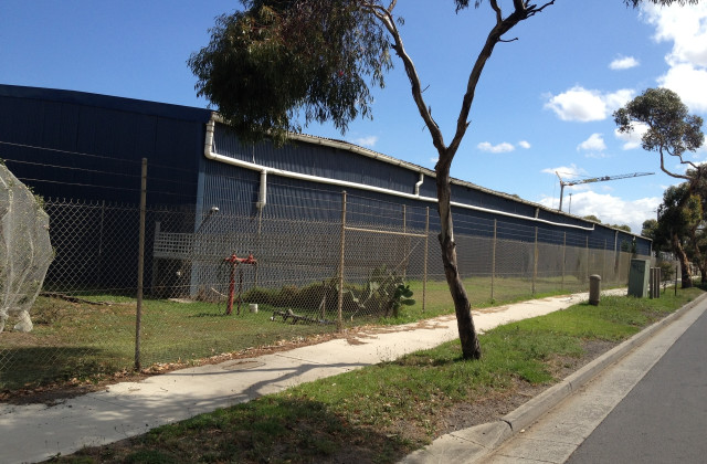 Shed 1/47-61 Pipe Road, LAVERTON NORTH VIC, 3026