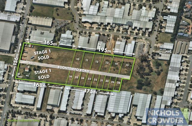 Lot 31/28-40 Colemans Road, CARRUM DOWNS VIC, 3201