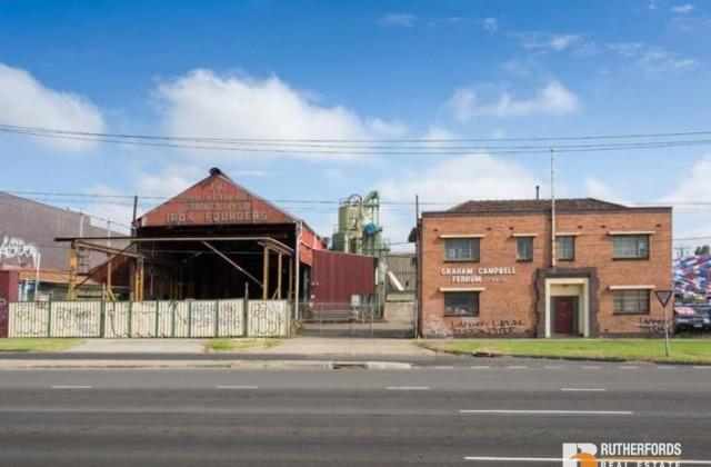 260-262 Geelong Road, WEST FOOTSCRAY VIC, 3012