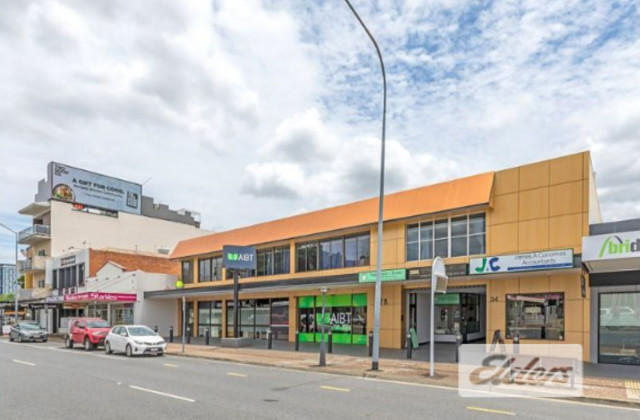 28-38 Old Cleveland Road, STONES CORNER QLD, 4120