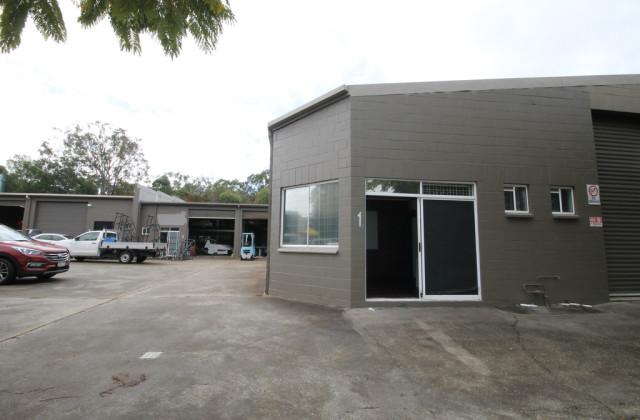 1A/9-11 Trade Street, CLEVELAND QLD, 4163