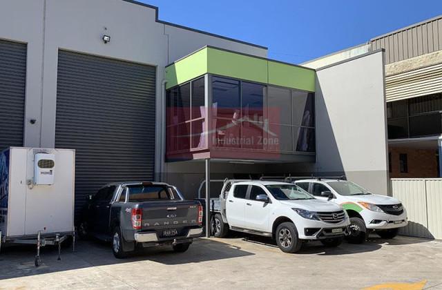Unit 21/11 Davies Road, PADSTOW NSW, 2211