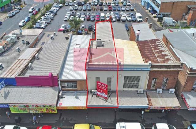 17 Good Street, GRANVILLE NSW, 2142