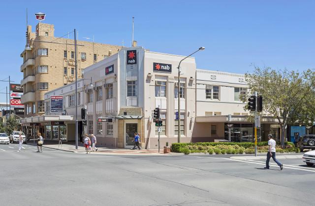 Level FF/7/571 Dean Street, ALBURY NSW, 2640