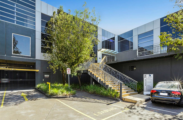 11/758 Blackburn Road, NOTTING HILL VIC, 3168