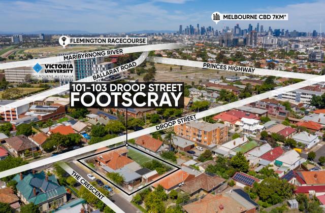 101-103 Droop St, FOOTSCRAY VIC, 3011