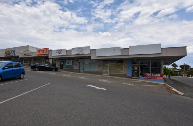 Shop 1 & 1A, 24-30 Beach Road, CHRISTIES BEACH SA, 5165