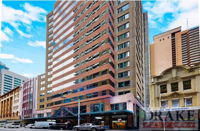 Level 7/705/370 Pitt Street, SYDNEY NSW, 2000