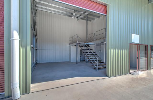 Unit 16/20 Brookes Street, NAMBOUR QLD, 4560