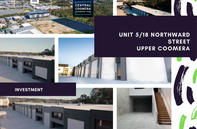 5/18 Northward Street, UPPER COOMERA QLD, 4209