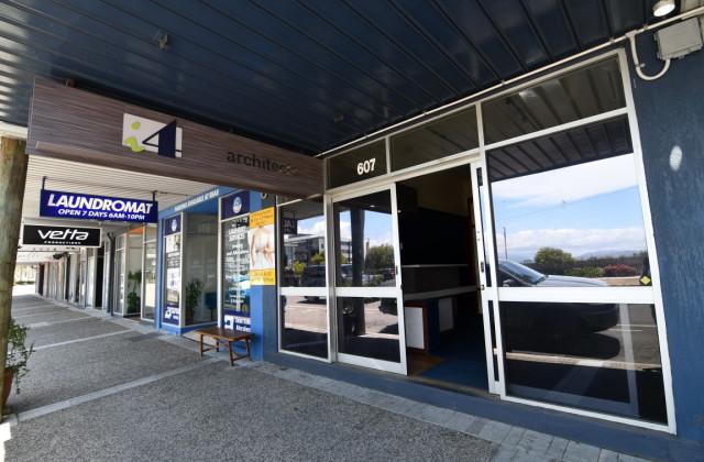 607 Flinders Street, TOWNSVILLE CITY QLD, 4810