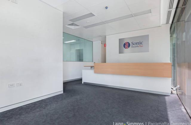 Ground Floor/74 Macquarie Street, PARRAMATTA NSW, 2150