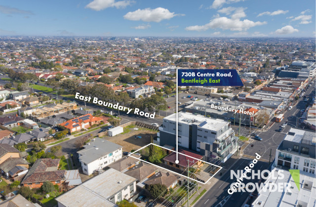 730B Centre Road, BENTLEIGH EAST VIC, 3165