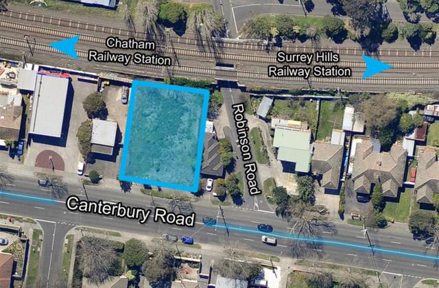 463-465 Canterbury Road, SURREY HILLS VIC, 3127