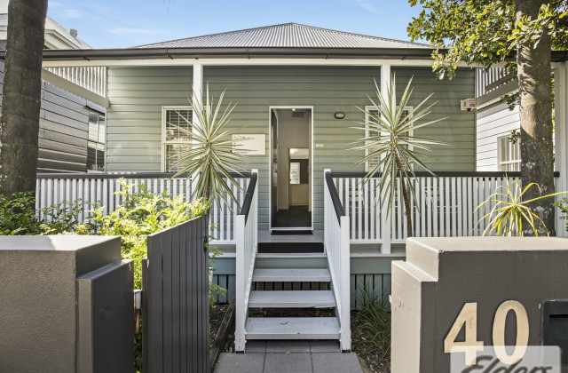 40 Prospect Street, FORTITUDE VALLEY QLD, 4006