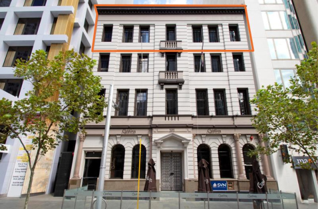 Level 3/101 St Georges Terrace, PERTH WA, 6000